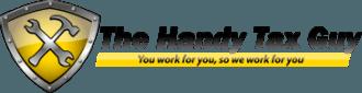The Handy Tax Guy Logo