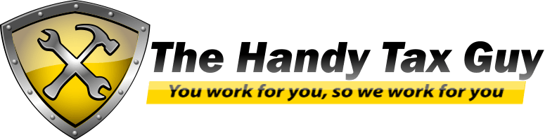 The Handy Tax Guy Tax Service