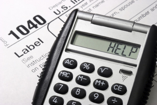 Income Tax Calculator Help for Tax Services