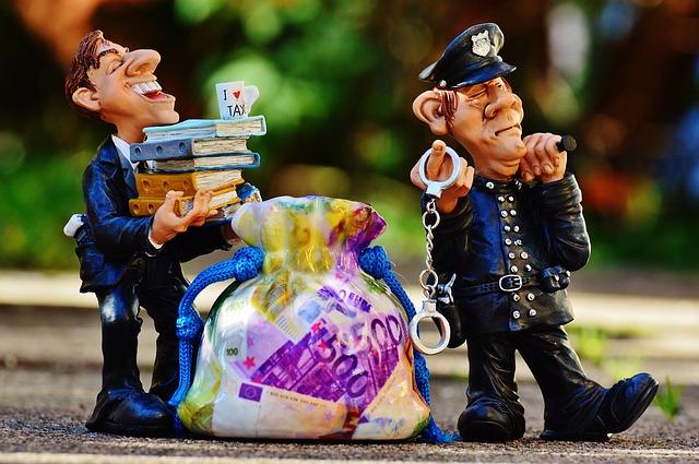 tax identity fraud