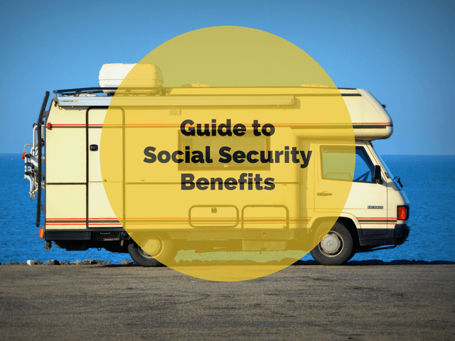 Guide to Social Security Benefits