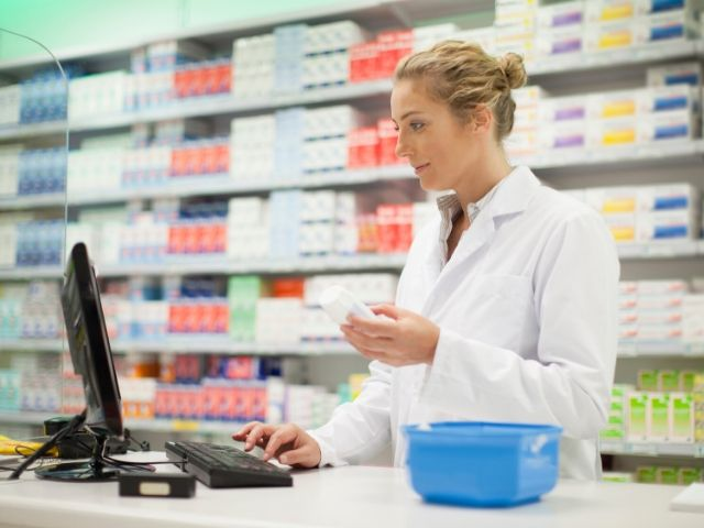 Tax Deductions for pharmacist and health care professionals checklist