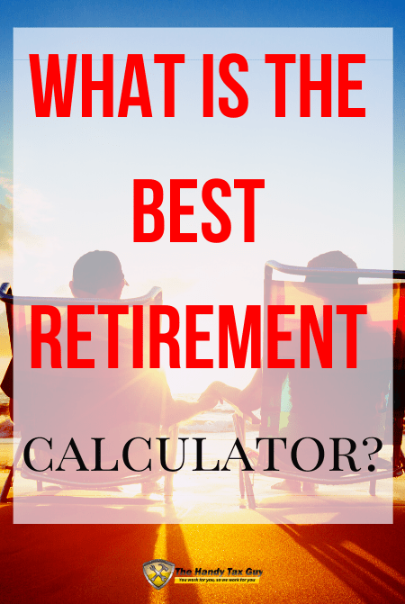what is the best retirement calculator by dave ramsey