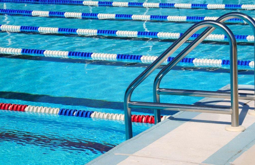 Is YMCA Tax Exempt community pool