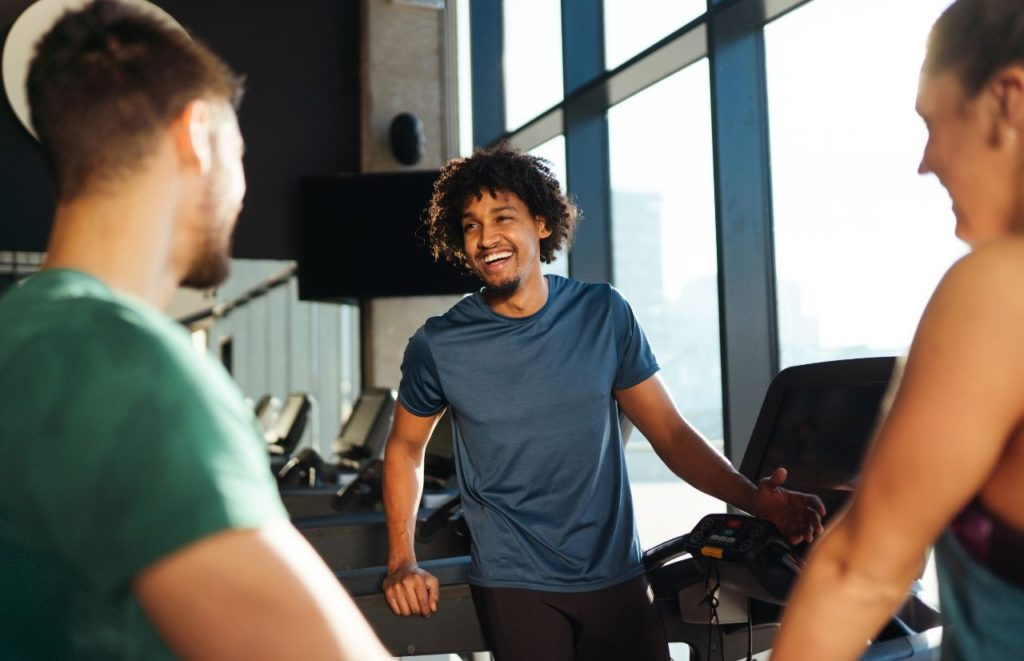 Is YMCA Tax Exempt with community members at the gym
