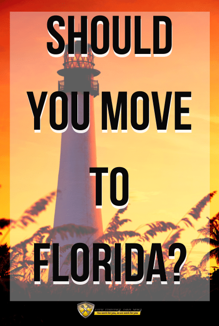 Should you Move to Florida Advantages and Disadvantages (1)
