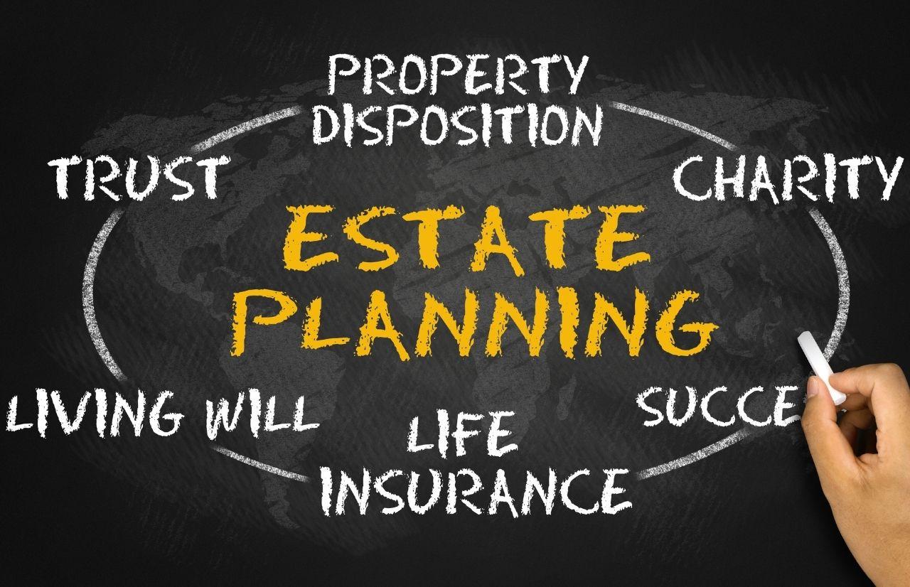 Estate Planning Grid