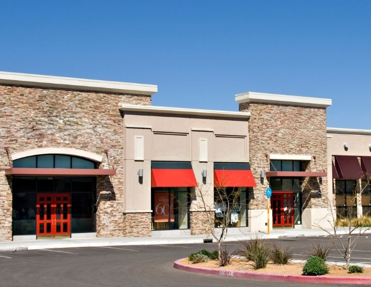 PIF Tax taken at shopping centers